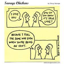 Hoe weet je of het ware liefde is?