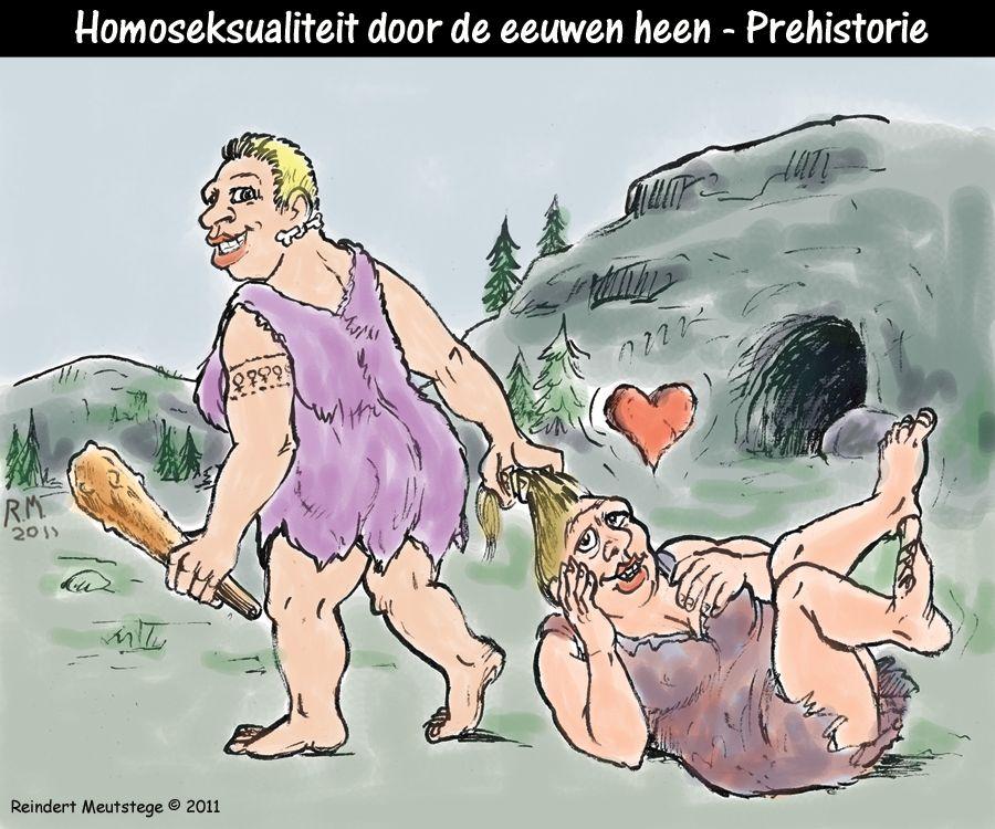 Relatietherapie bij homosexuele relaties